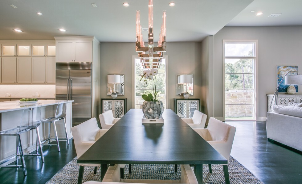 6 Feast Worthy Dining Rooms For Thanksgiving