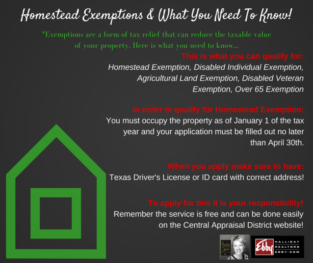 Homestead Exemptions & What You Need To Know!-3